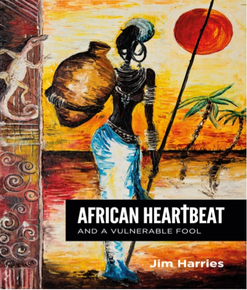 African Heartbeat Cover