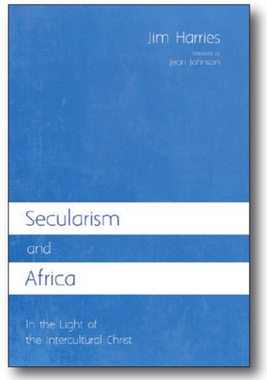 Secularism and Africa in the light of the intercultural Christ